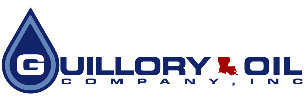 Guillory Oil Logo